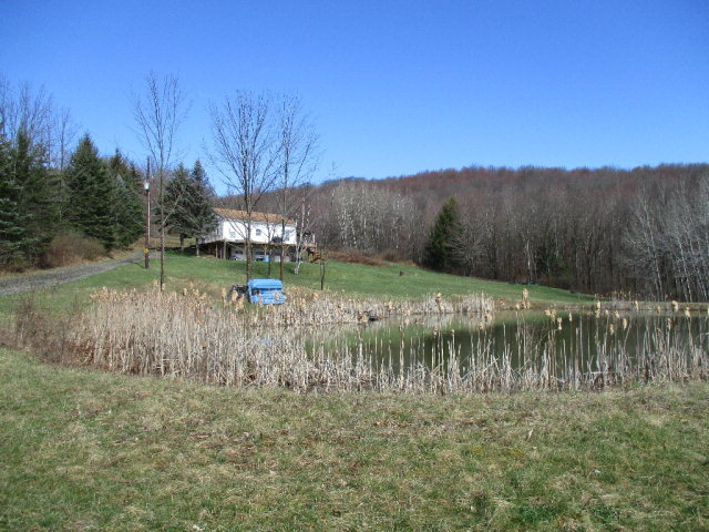 Photo of 450 Mann Creek Road  Mansfield  PA