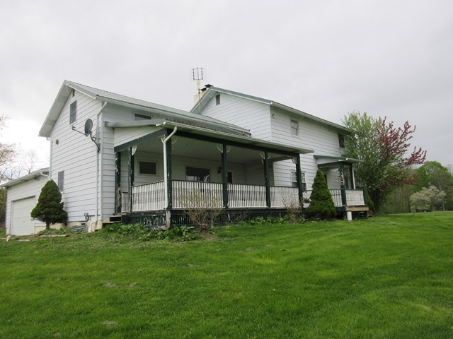Photo of 1519 Patton Hill Road  Laceyville  PA