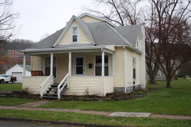 Photo of 215 St James Street  Mansfield  PA