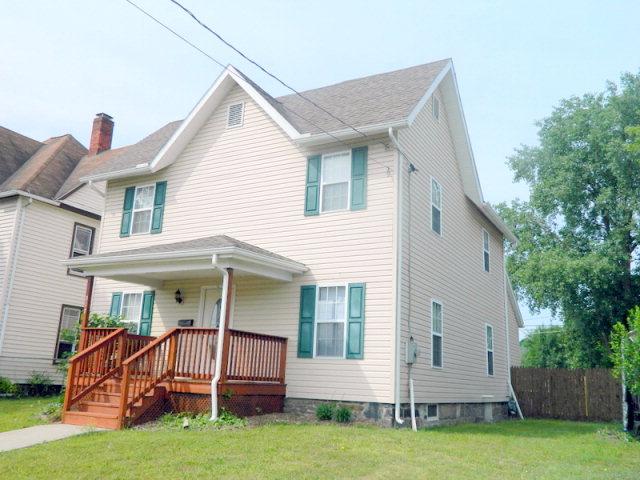 317 N Lehigh Ave, Sayre, PA 18840