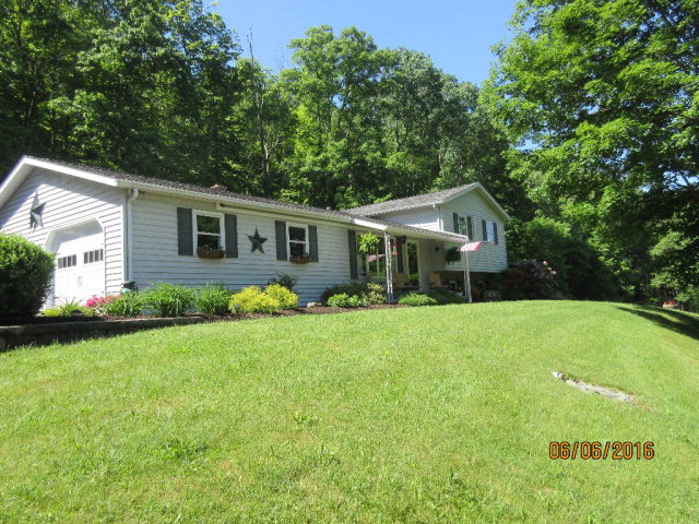 Photo of 1492 Ghent Hill Road  Ulster  PA