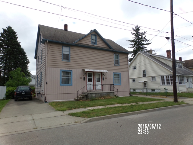 Photo of 107 West Street  Sayre  PA