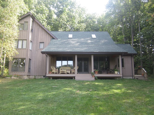 Photo of 1259 IRISH RIDGE ROAD  Wysox  PA