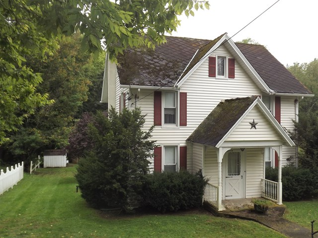 Photo of 114 Taylor Avenue  Wyalusing  PA