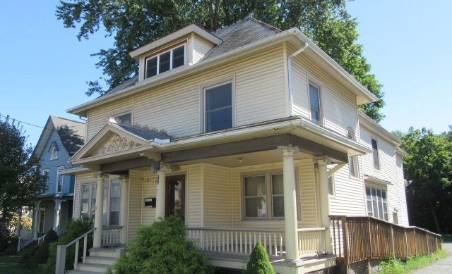 Photo of 160 Elmira St  Troy  PA