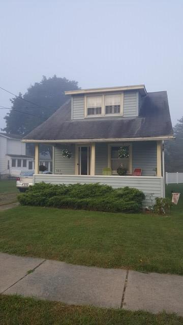 Photo of 305 N Hopkins  Sayre  PA