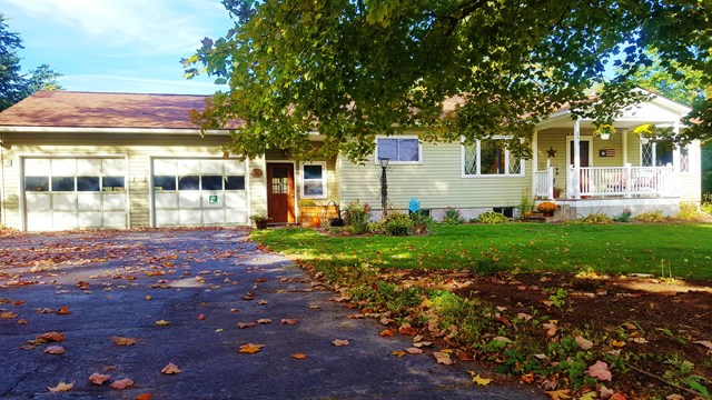 Photo of 3473 Ayers Road  Gillett  PA