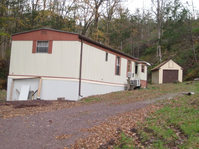 Photo of 160 Brown Hill Road  Muncy Valley  PA