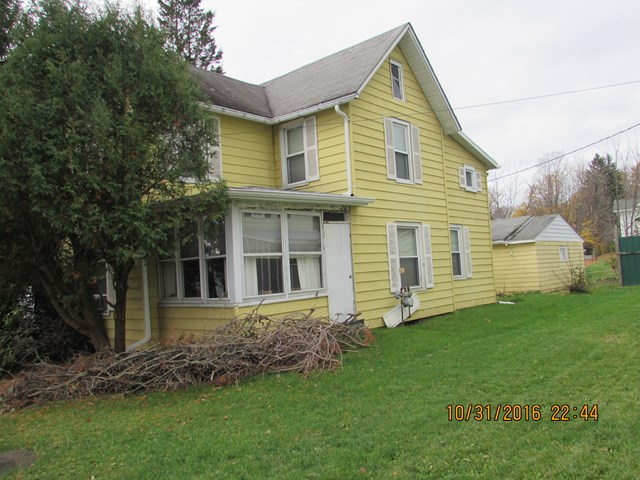 Photo of 59 Trippe Street  Canton  PA
