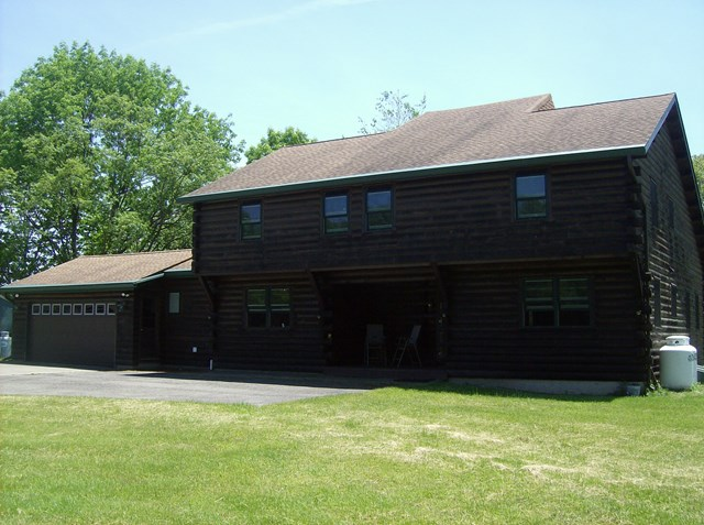 Photo of 1481 Lake of Meadows Road South  Little Meadows  PA