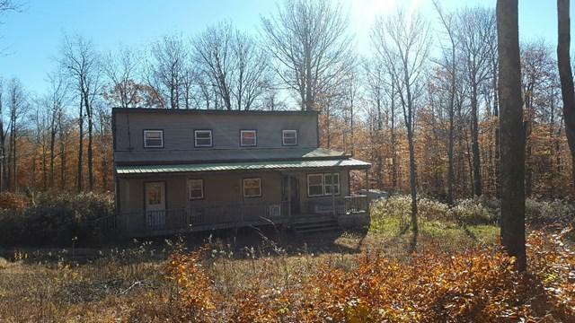 Photo of 1680 Blake Road  Covington  PA