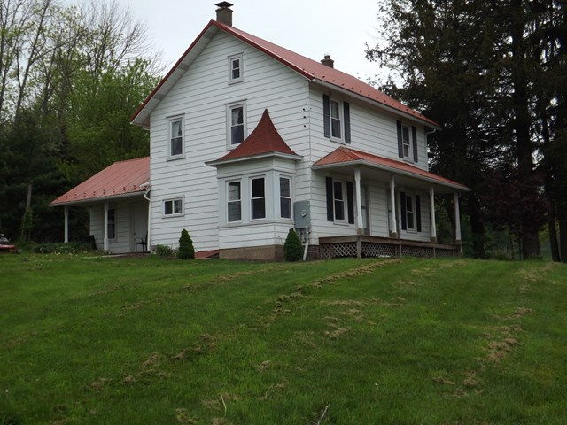 Photo of 552 Bahl Road  New Albany  PA