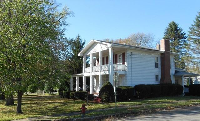 Photo of 301 Granger Street  Blossburg  PA