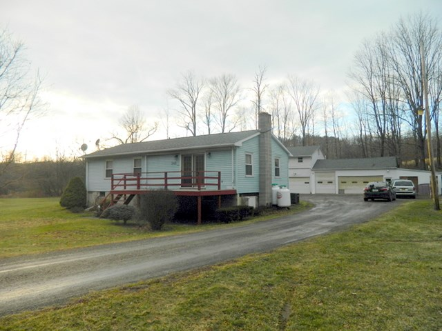 Photo of 245 Federal Rd  Lowman  NY
