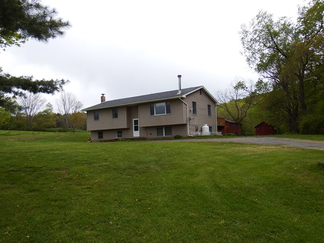 Photo of 286 Garrison Rd  Millerton  PA