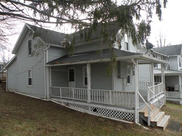 Photo of 140 Gaylord Street  Wyalusing  PA