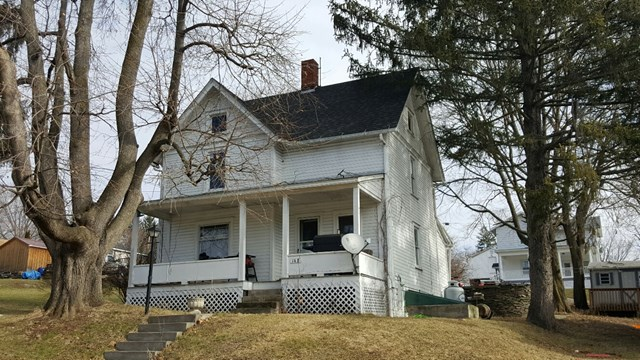 Photo of 148 Gaylord Street  Wyalusing  PA