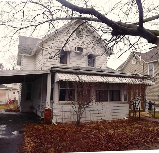 Photo of 113 S Keystone Ave  Sayre  PA