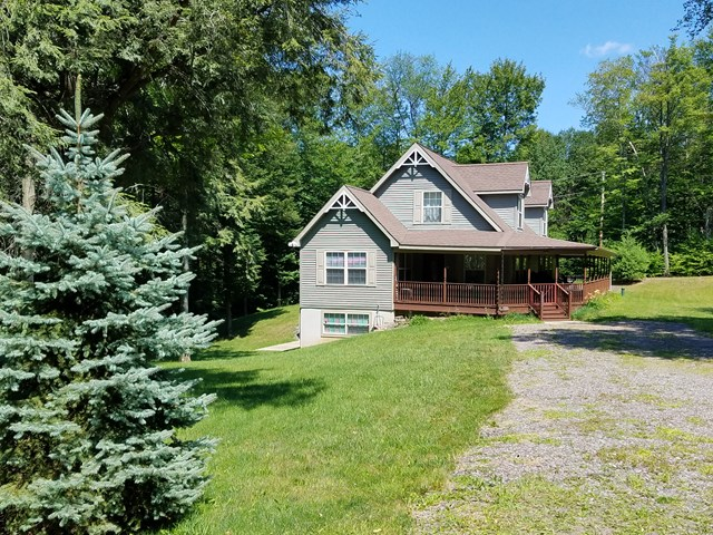 Photo of 280 GROUSE WOODS DRIVE  Laporte  PA