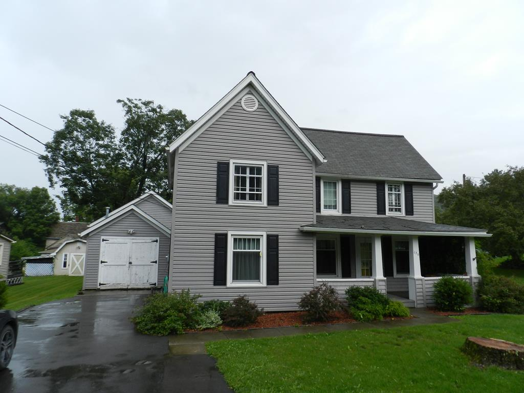 170 First Street Westfield, PA 16950