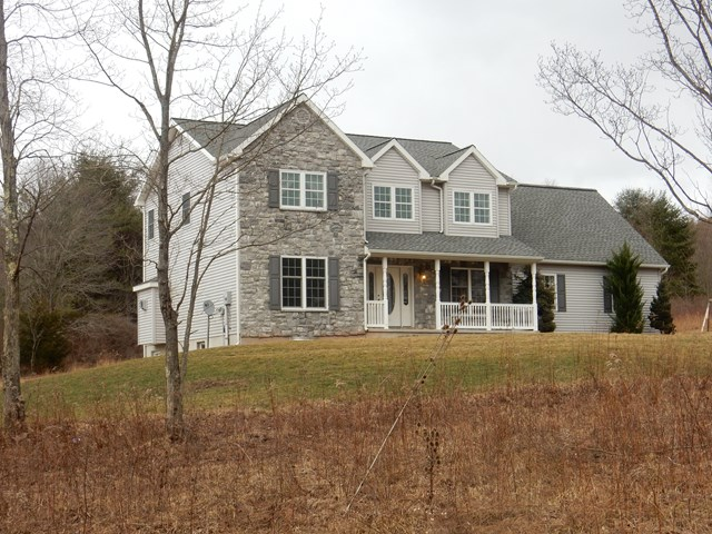 Photo of 564 GAINER HILL ROAD  Dushore  PA