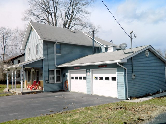 Photo of 235 Brocktown Road  Monroeton  PA