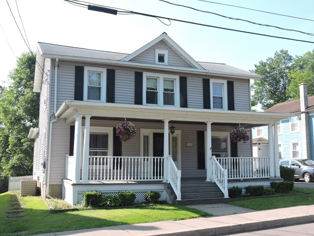 Photo of 124 Church St  Wyalusing  PA
