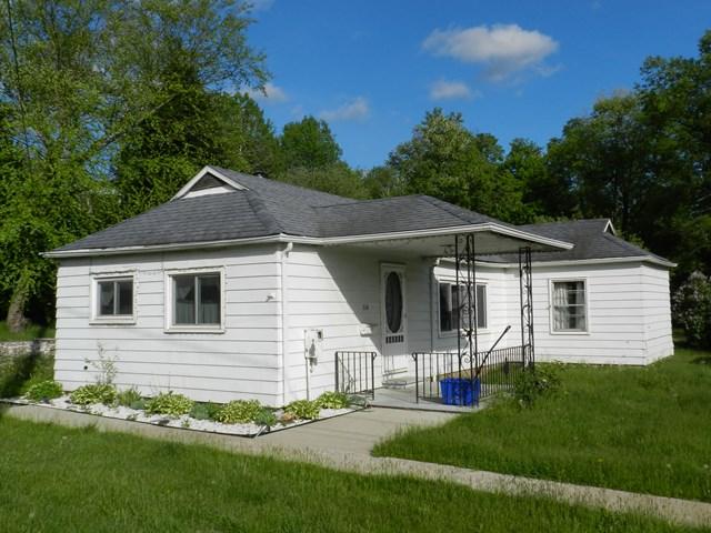 Photo of 114 White Street  Blossburg  PA