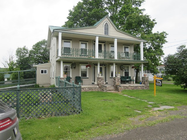 Photo of 503 Overton Road  New Albany  PA