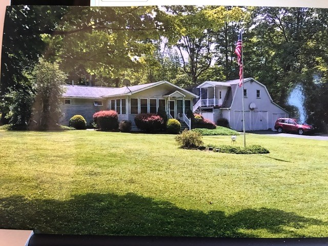 Photo of 4210 Colwall Rd  Gillett  PA