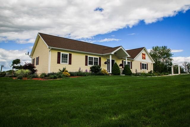 Photo of 1167 Leraysville Rd  Leraysville  PA