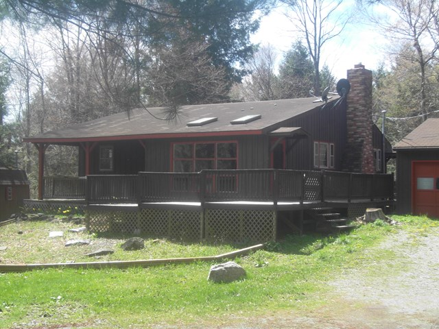 Photo of 651 Fairman Road  Muncy Valley  PA