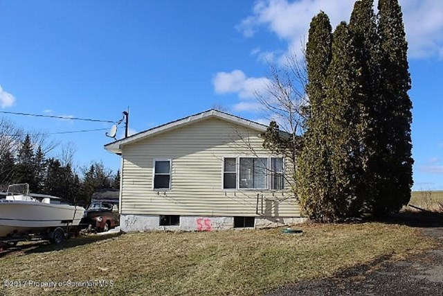 Photo of 55 3rd Street  Union Dale  PA