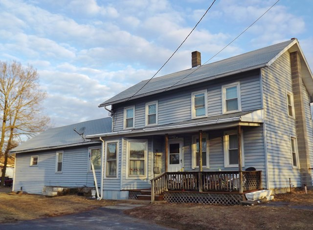 Photo of 71 Gaylord Street  Wyalusing  PA