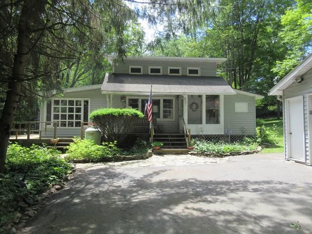 3012 Murray Creek Road Athens, PA 18810