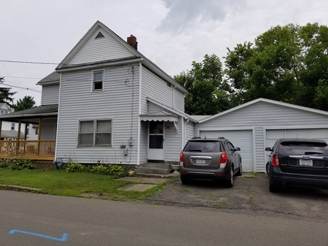 Photo of 119 Draper Street  Sayre  PA