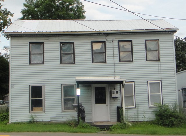 Photo of 136 Troy Street  Canton  PA