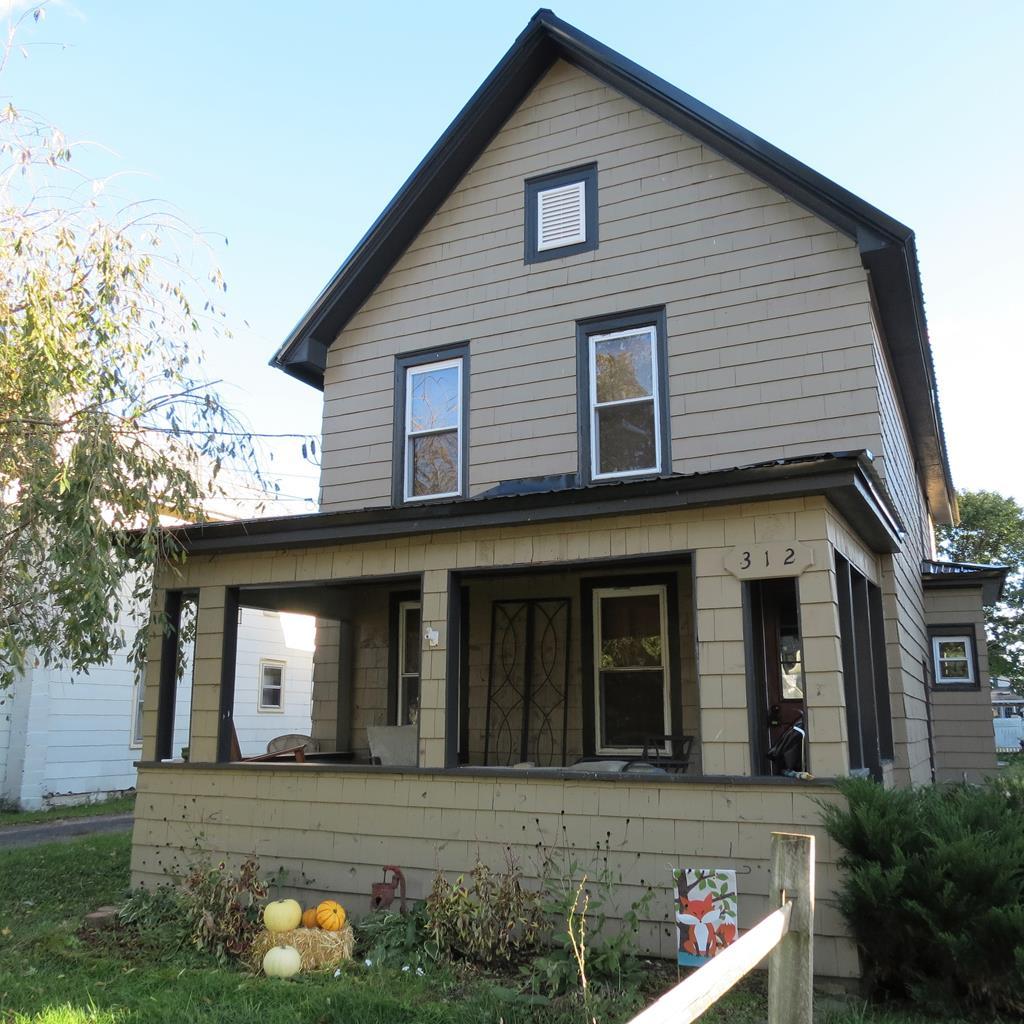 312 E. Pine St Athens, PA 18810