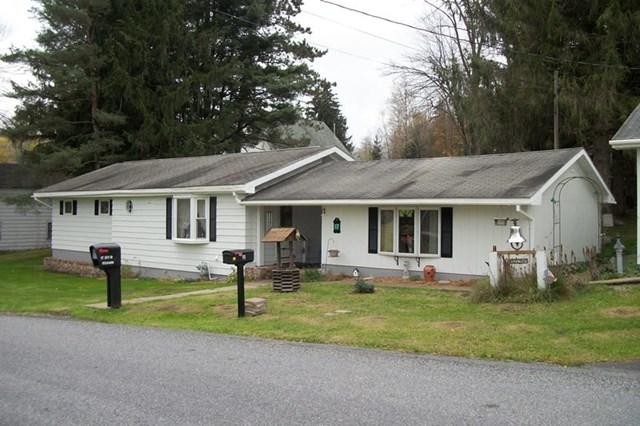 17 Pine Arnot, PA 16911