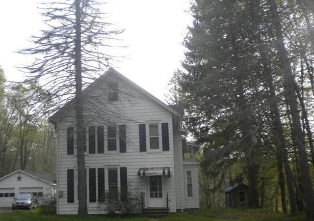 417 Main Street Thompson, PA 18465