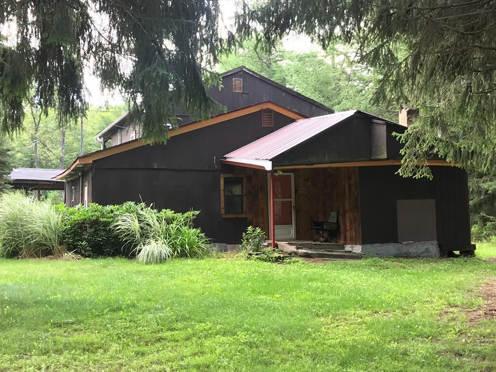 1601 Barnes Hill Road Canton, PA 17724