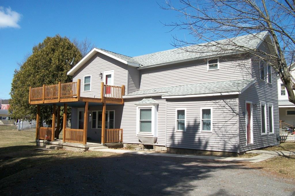 4 Oak Street Tioga, PA 16946