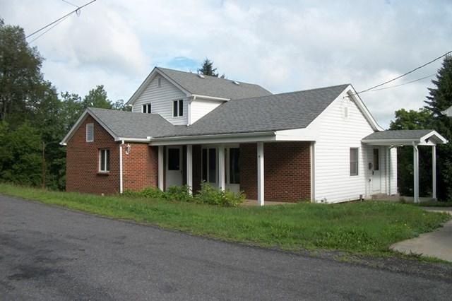 18 Pine Street Arnot, PA 16911