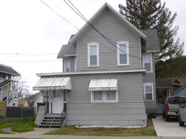 408 S. Elmira Street Athens, PA 18810