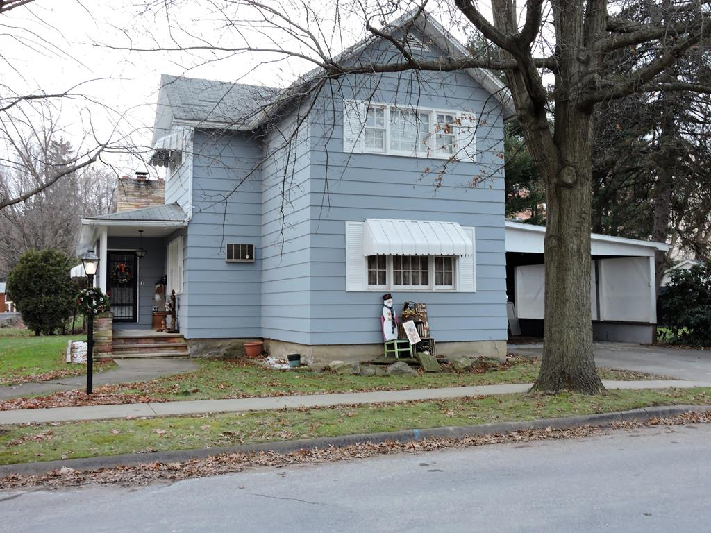 71 First Street Mansfield, PA 16933
