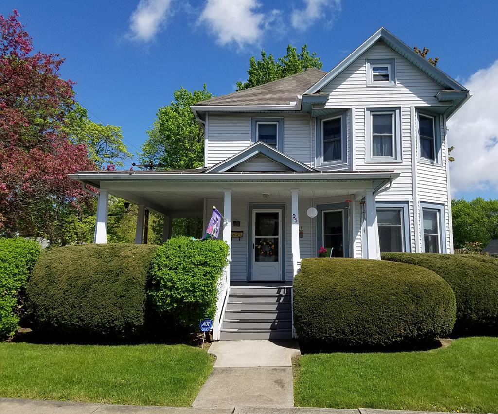 95 CLINTON ST Waverly, NY 14892