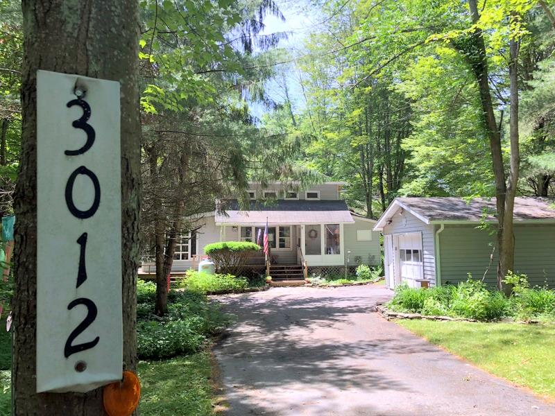 3012 Murray Creek Rd. Athens, PA 18810
