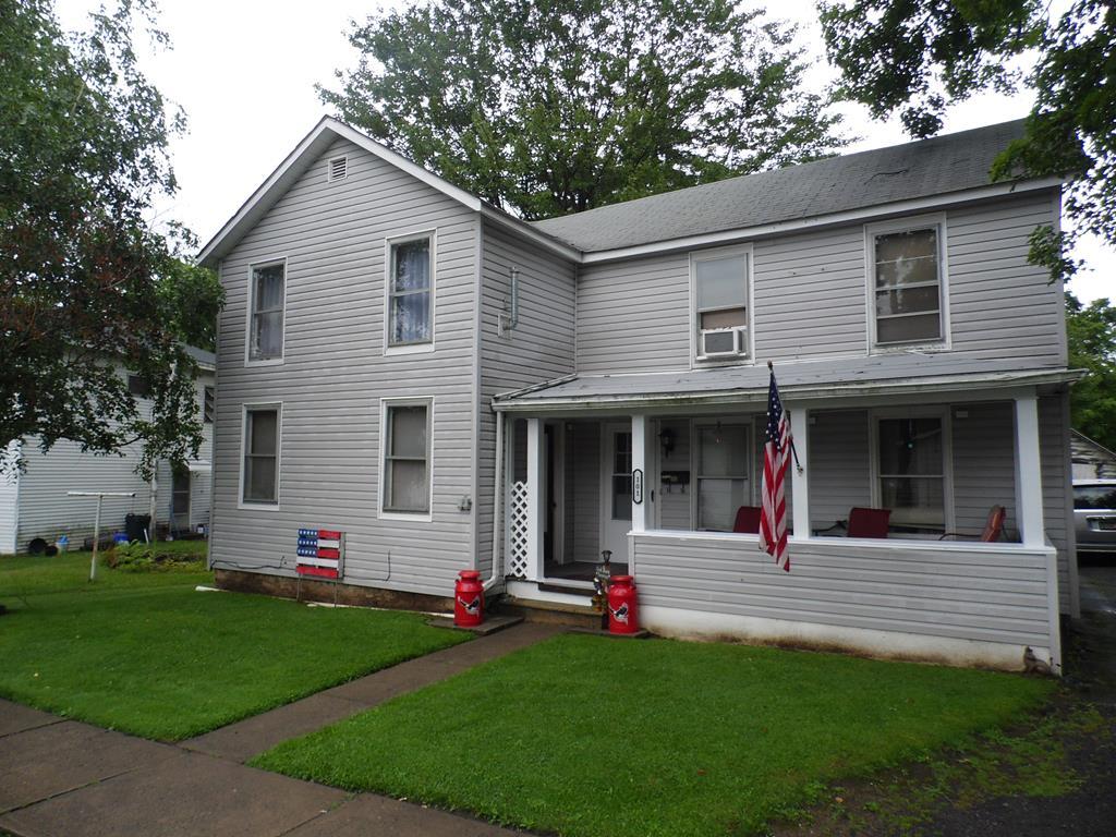 101 Nevins ST Blossburg, PA 16912