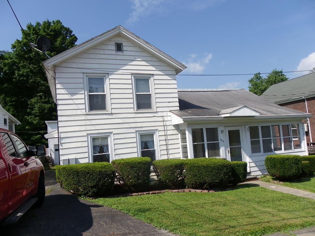 677-1,2 Jackson Ave Susquehanna, PA 18847