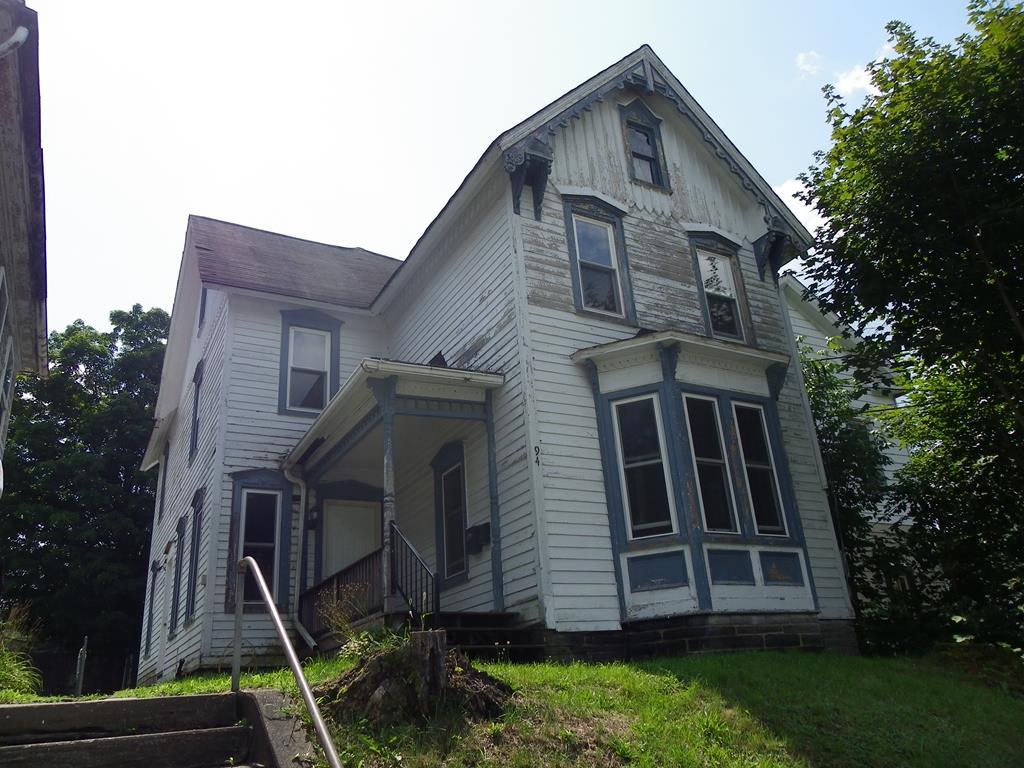 94 E Church St Susquehanna, PA 18847